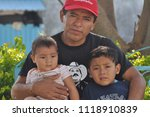 ixtepec  oaxaca mexico march ... | Shutterstock . vector #1118910839