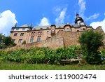 marburger schloss   marburg...   Shutterstock . vector #1119002474
