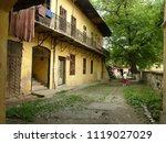 transylvania  romania   romania ...   Shutterstock . vector #1119027029