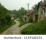transylvania  romania   romania ...   Shutterstock . vector #1119160151