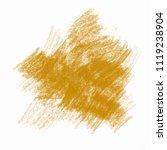 color splashes sample surface... | Shutterstock . vector #1119238904