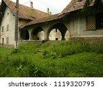 transylvania  romania   romania ...   Shutterstock . vector #1119320795