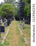 Small photo of Leipzig - Old Israelite Cemetery Leipzig