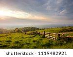 evening time at dover's hill...   Shutterstock . vector #1119482921