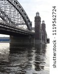 stunning metallic drawbridge in ...