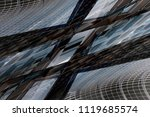 collage photo of modern...   Shutterstock . vector #1119685574