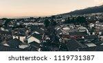 dali  china   dec 5  street... | Shutterstock . vector #1119731387