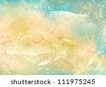 vintage background with grunge... | Shutterstock .eps vector #111975245
