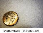 1888 Morgan Silver Dollar....