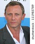 daniel craig at the 2007 film... | Shutterstock . vector #111983789