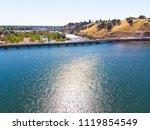 folsom  ca  usa   jun 24  2018  ... | Shutterstock . vector #1119854549