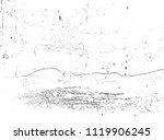 background.texture vector.dust... | Shutterstock .eps vector #1119906245