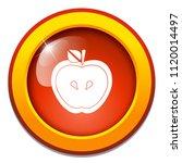vector fruit. green or red...   Shutterstock .eps vector #1120014497