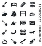 set of vector isolated black...   Shutterstock .eps vector #1120038251