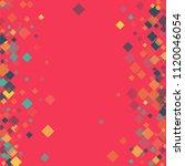 rhombus backdrop minimal...   Shutterstock .eps vector #1120046054