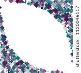 rhombus background minimal...   Shutterstock .eps vector #1120046117