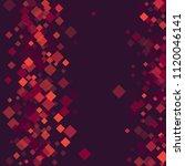 rhombus colored minimal...   Shutterstock .eps vector #1120046141
