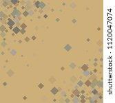 rhombus vintage minimal...   Shutterstock .eps vector #1120047074