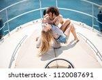 Romantic Marine Vacation And...