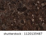 natural polished stone granite... | Shutterstock . vector #1120135487