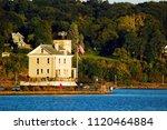 kingston  ny  usa september 18  ... | Shutterstock . vector #1120464884