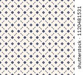 simple floral texture  vintage...   Shutterstock .eps vector #1120481531