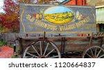 hahndorf  south australia...   Shutterstock . vector #1120664837