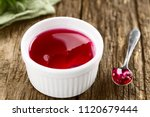 Eating Red Jelly Or Jello ...