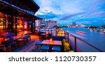 bangkok   thailand august 20 ... | Shutterstock . vector #1120730357