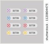 minimize icon   free vector icon | Shutterstock .eps vector #1120804475