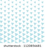 abstract geometric hipster... | Shutterstock .eps vector #1120856681