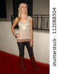 lauren larocca at the max... | Shutterstock . vector #112088504
