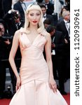 cannes  france   may 13   model ... | Shutterstock . vector #1120930961