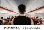 london  united kingdom   circa... | Shutterstock . vector #1121002661