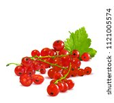 fresh  nutritious and tasty red ... | Shutterstock .eps vector #1121005574