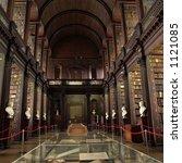 Dublin  Ireland   Trinity...