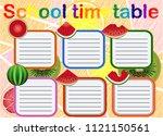 background frame design of... | Shutterstock .eps vector #1121150561