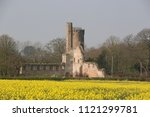 Caister Castle Spring