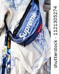 paris. france   september 28 ... | Shutterstock . vector #1121305274