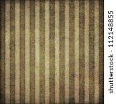 grunge large stripe background... | Shutterstock . vector #112148855