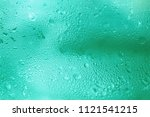 Small photo of Condensation of water / Condensation is the change of the physical state of matter from gas phase into liquid phase, and is the reverse of vapourisation