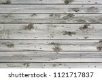 old wooden board texture | Shutterstock . vector #1121717837