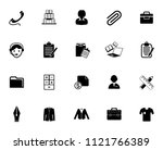 vector business  office and... | Shutterstock .eps vector #1121766389