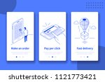 online shop website or mobile...