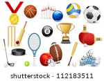 vector illustration of... | Shutterstock .eps vector #112183511