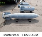 armament of aircraft and... | Shutterstock . vector #1122016055