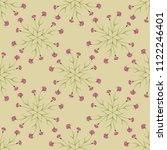 seamless geometrical pattern...   Shutterstock .eps vector #1122246401