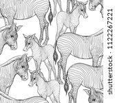 seamless pattern  background ... | Shutterstock .eps vector #1122267221