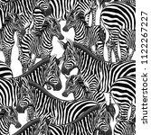 seamless pattern  background ... | Shutterstock .eps vector #1122267227