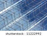 modern architecture background | Shutterstock . vector #11222992